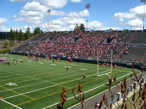 2012 Washington State Spring Football Game 095