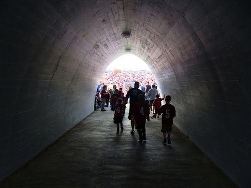 2012 Washington State Spring Football Game 144