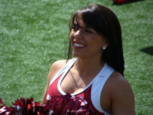 2012 Washington State Spring Football Game 171
