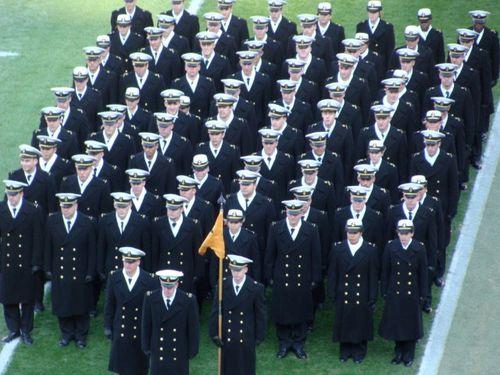 Army-Navy 153