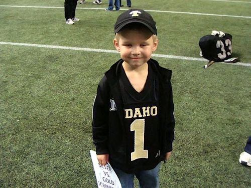 2012 Idaho Spring Football Game 186
