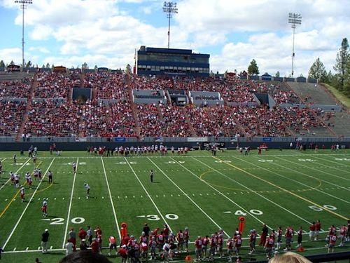 2012 Washington State Spring Football Game 145