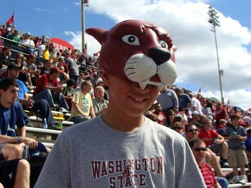 2012 Washington State Spring Football Game 172