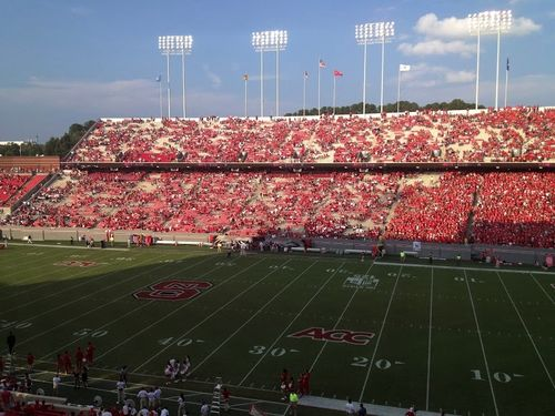 South Alabama-North Carolina State 059