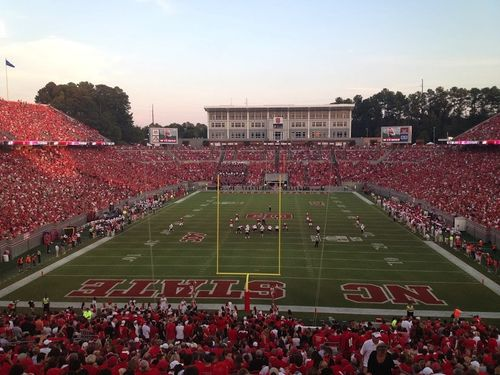South Alabama-North Carolina State 074