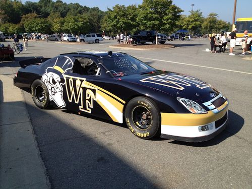Army-Wake Forest 017