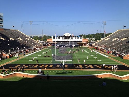 Army-Wake Forest 093
