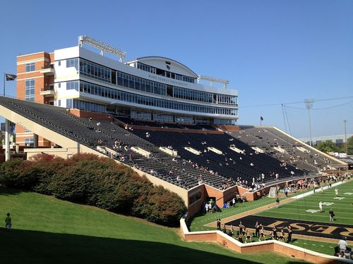 Army-Wake Forest 095