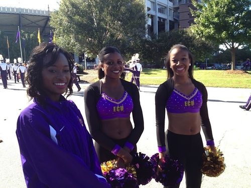 Memphis-East Carolina 067