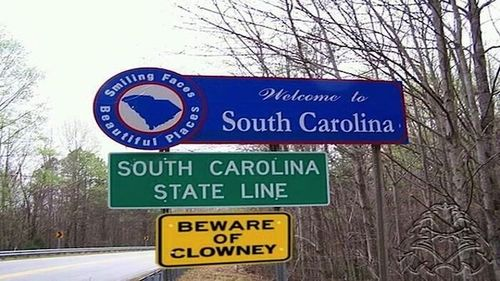Clowney Country