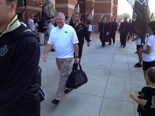 Army-Wake Forest 025