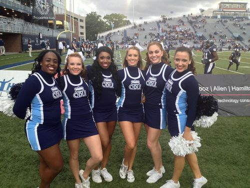 Albany-Old Dominion 132