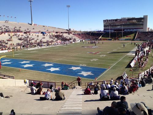 Boston College-New Mexico State 125