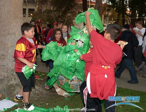 Stanford Tree Pinata