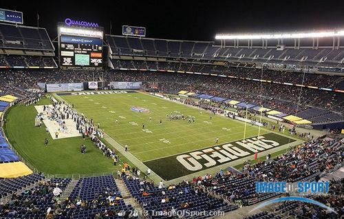 Poinsettia Bowl Utah State Northern Illinois