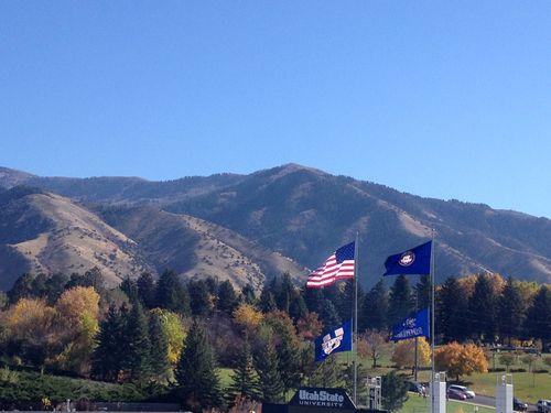 UNLV-Utah State 059