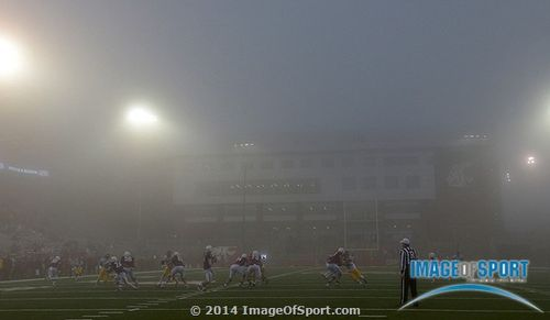 Martin Stadium Washington State