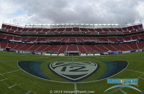 Levi's Stadium Field