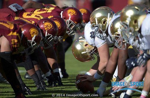 USC Notre Dame