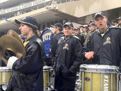 Pittsburgh Band