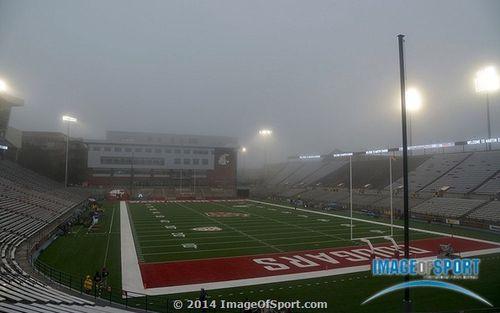 Washington State Martin Stadium